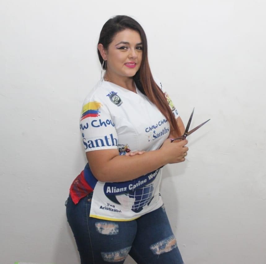 Tina Aristizábal