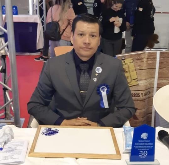 Juan Carlos Velastegui