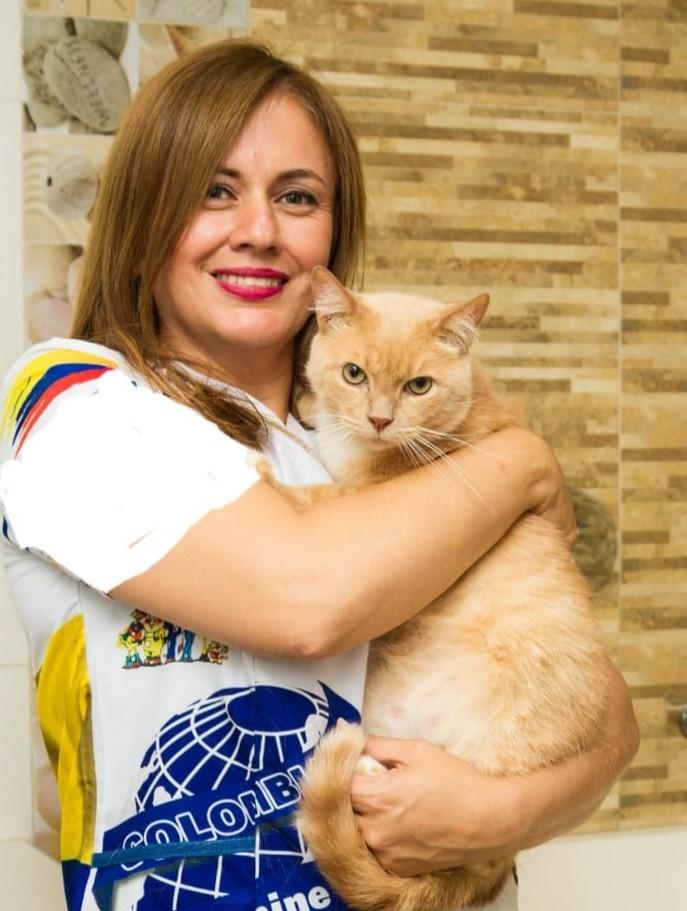 Paola Flórez