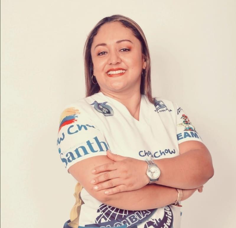 Jessyka Galeano